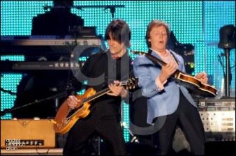 >Paul McCartney - Lima