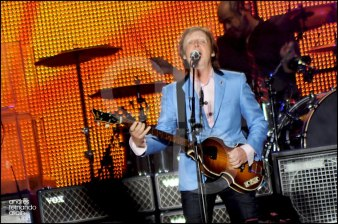 >Paul McCartney - Lima