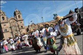 Miki Gonzales - Machu Picchu 100 Años
