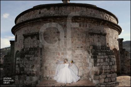 Photo Shoot - Revista Bodas Cusco 11 - Día 02