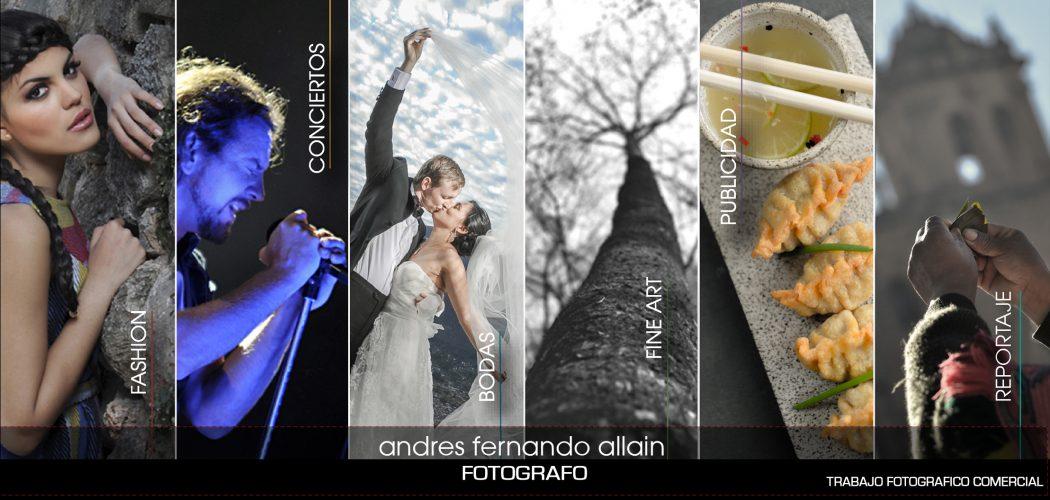 Andrés Fernando Allain | Fotógrafo | Cusco, Perú | Publicidad | Bodas | Conciertos | Fine Art | PhoCUS.Studio | Cusco PE